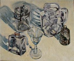 5 White Painting #2